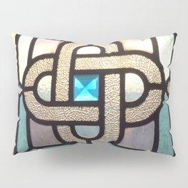 Sapphire Link Pillow Sham