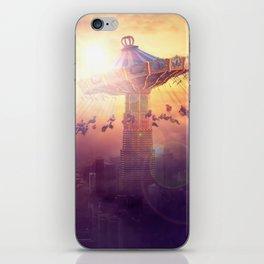 ludic iPhone Skin