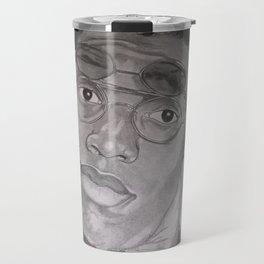 Dwayne Wayne Travel Mug