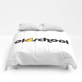 OLDSCHOOL v2 HQvector Comforters
