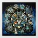 """Astrological Mechanism - Zodiac"" by giorgiofinamore"
