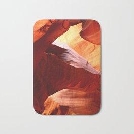 A Symphony In Sandstone Bath Mat