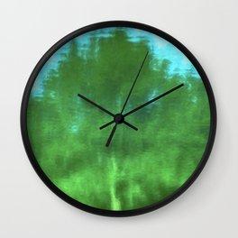 Impression of Serenity Wall Clock