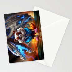 MegaNOvania Stationery Cards