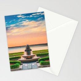 Charleston, USA Stationery Cards