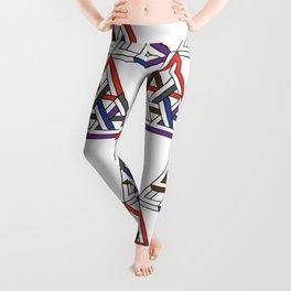 Triangular Leggings
