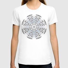 Natron Snowflake T-shirt