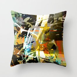 beyond that 2 Throw Pillow