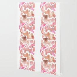 171115 Colour Shape 2  |abstract shapes art design colour |shapes art abstract Wallpaper