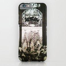 FuneralMetal iPhone 6 Slim Case