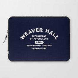 Weaver Hall Laptop Sleeve