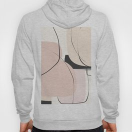 Abstract Composition 997 Hoody