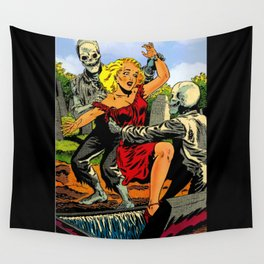 1949 Wall Tapestry