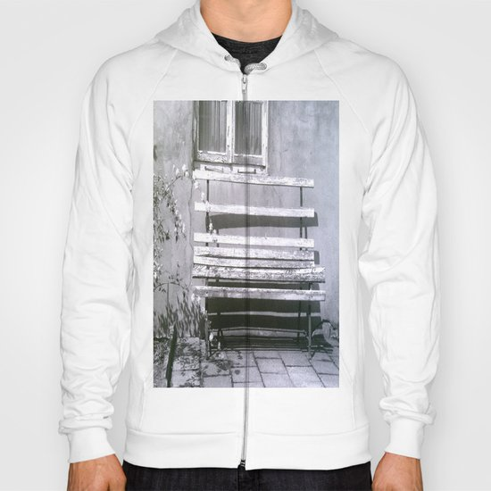 Many quiet moments to rest Hoody