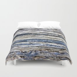 Nevada Rocks Duvet Cover