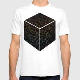 Cube Me T-shirt