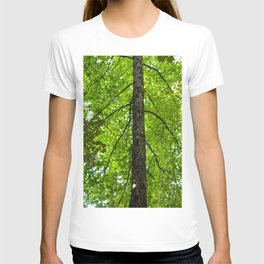 nature arms T-shirt
