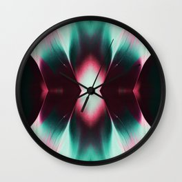 Within This Space Wall Clock