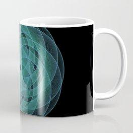 OmniGeo#4 - Geometric Pattern Coffee Mug