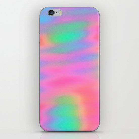 Oh So Pretty! iPhone & iPod Skin