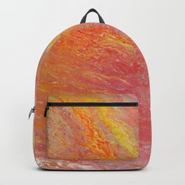 Vibrant Motions Backpack