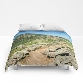 Mountain Ridge Comforters