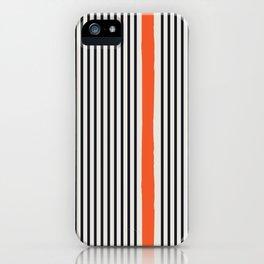 Dark Places - Pattern 2 iPhone Case