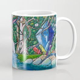 The Unicorn Coffee Mug