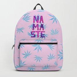 Namaste - Mostly Pink Palette Backpack