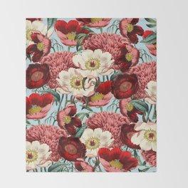 Velvet #society6 #decor #buyart Throw Blanket