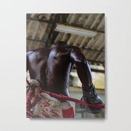 Havana nº 21 Metal Print