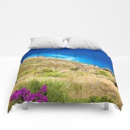 Crete Comforters