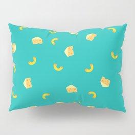 Mac 'n' Cheese Pillow Sham