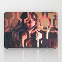 the shining iPad Cases featuring Shining by Joshua Lew