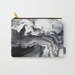 Marble in the Water Carry-All Pouch