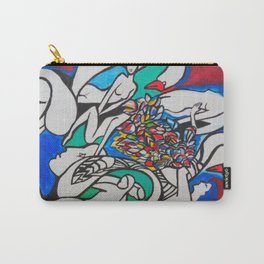 Daydreams #society6 #decor #buyart Carry-All Pouch