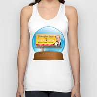 better call saul Tank Tops featuring Better Call Saul! by tuditees