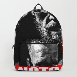 NOTORIOUS CONOR MCGREGOR Backpack