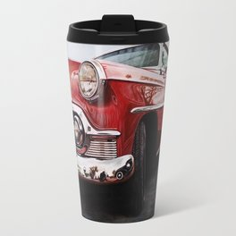 American Dream Car I Travel Mug