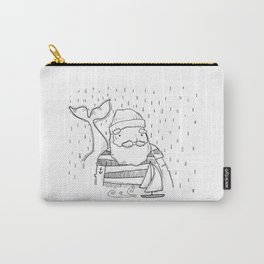 Tailor the Sailor Carry-All Pouch