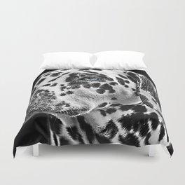 Dalmatians Duvet Cover