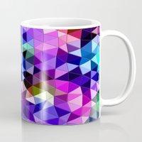 sound Mugs featuring Sound by KRArtwork