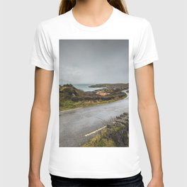 wild atlantic way T-shirt