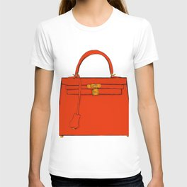 Le Kelly Bag T-shirt