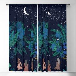 mystery Blackout Curtain