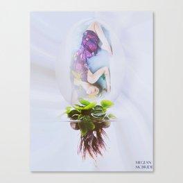 DIVINITY: Conculium Canvas Print