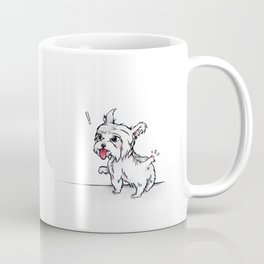 CATCH! Coffee Mug