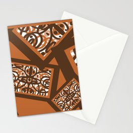 More Spice Must Flow DP170117c Stationery Cards