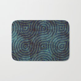 Mountain Spring Bath Mat