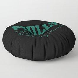 Philly Floor Pillow